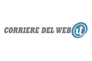 Corriere Del Web Realia's Press Review